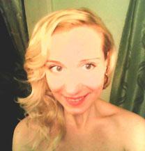 A nice woman - Odessaukrainedating.com