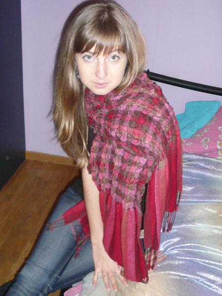 Beautiful girl - Odessaukrainedating.com