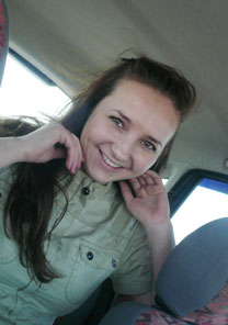Odessaukrainedating.com - Beautiful girlfriend