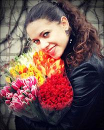 Odessaukrainedating.com - Beautiful girls gallery