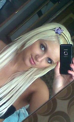 Odessaukrainedating.com - Beautiful girls pictures