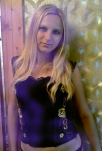 Odessaukrainedating.com - Beautiful internet girl