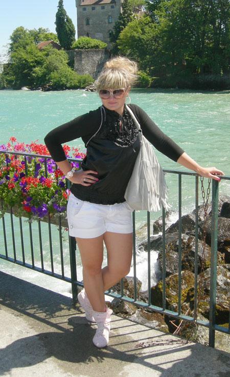 Odessaukrainedating.com - Beautiful lady
