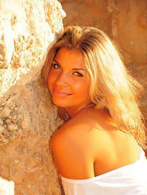 Beautiful single - Odessaukrainedating.com