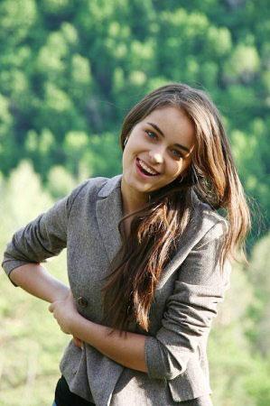 Odessaukrainedating.com - Beautiful single women