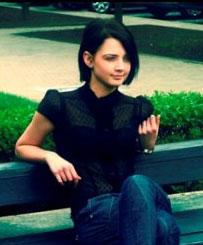 Beautiful young woman - Odessaukrainedating.com