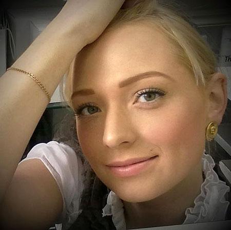 Bride beautiful - Odessaukrainedating.com