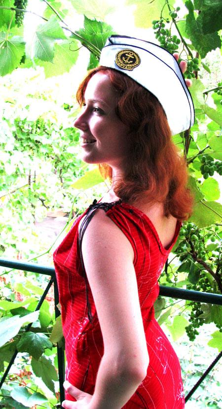 Bride for sale - Odessaukrainedating.com