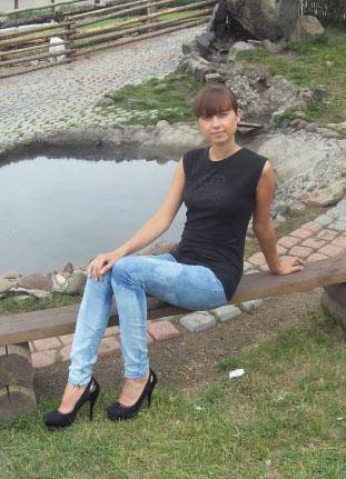 Bride woman - Odessaukrainedating.com