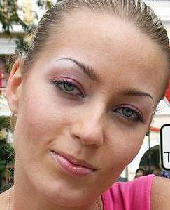 Odessaukrainedating.com - Cute lady