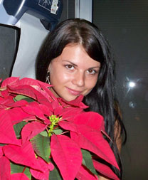 Foreign ladies - Odessaukrainedating.com