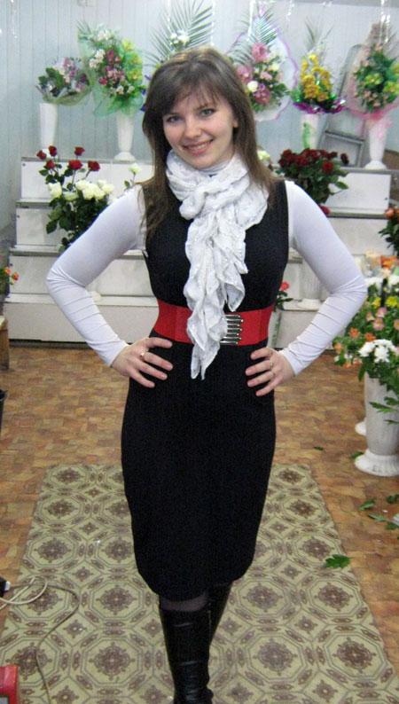 Odessaukrainedating.com - Foreign woman