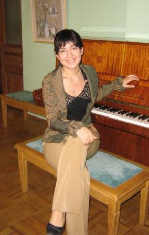 Gallery of singles - Odessaukrainedating.com