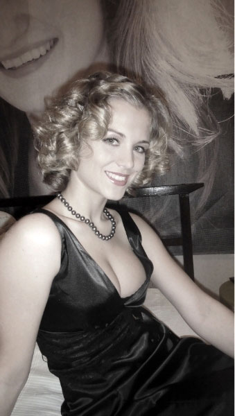 Girls seeking older men - Odessaukrainedating.com