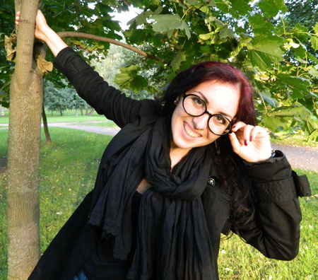 Odessaukrainedating.com - Honest woman