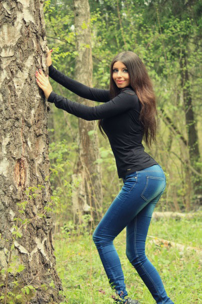 Hot girl - Odessaukrainedating.com