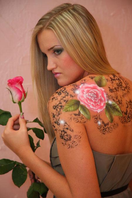 Hot girlfriend - Odessaukrainedating.com