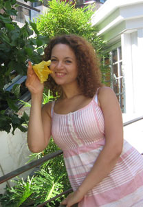 Odessaukrainedating.com - Images of woman