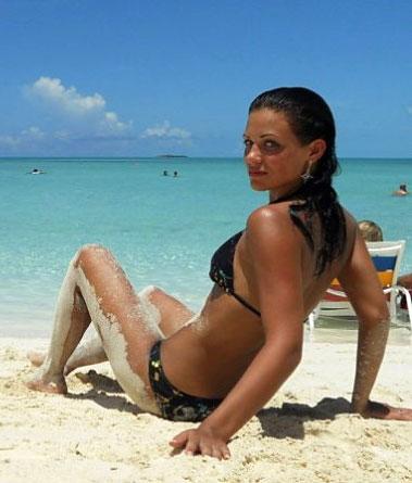 Lady seeking - Odessaukrainedating.com