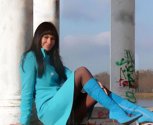Odessaukrainedating.com - Lady woman