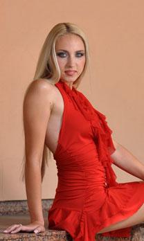 Odessaukrainedating.com - Lonely girl