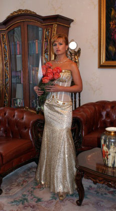 Odessaukrainedating.com - Mail brides