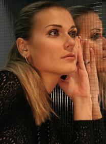 Odessaukrainedating.com - Nice female