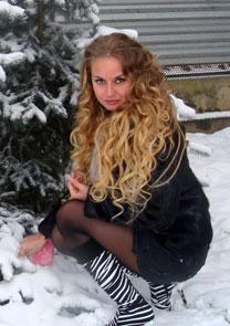 Nice lady - Odessaukrainedating.com