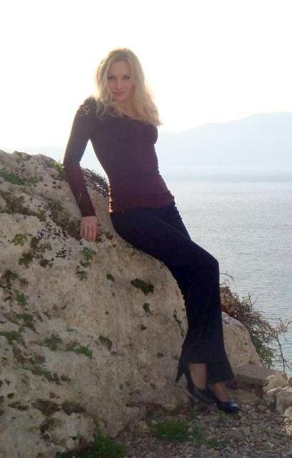 Overseas bride - Odessaukrainedating.com