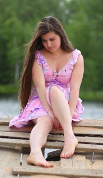 Odessaukrainedating.com - Perfect woman