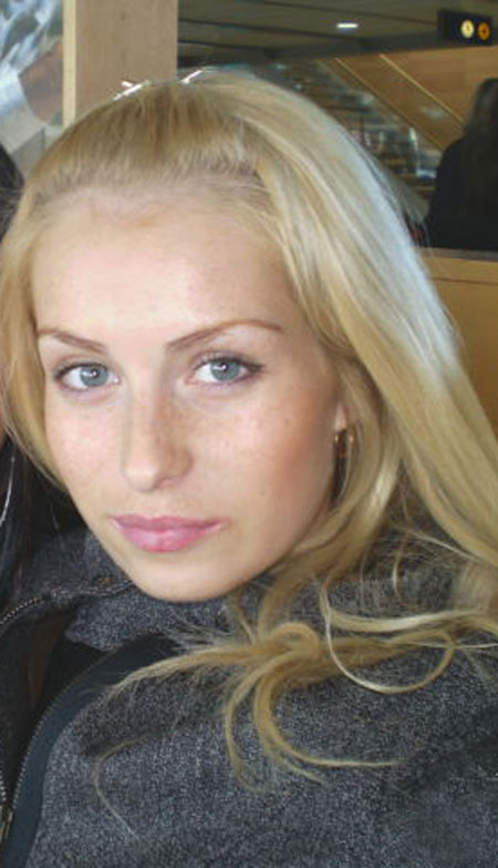 Odessaukrainedating.com - Picking up a girl