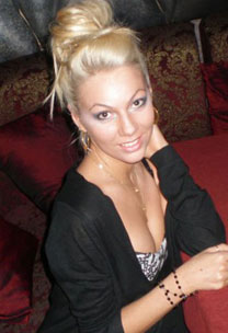 Odessaukrainedating.com - Picture of a woman