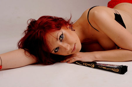 Picture of a women - Odessaukrainedating.com