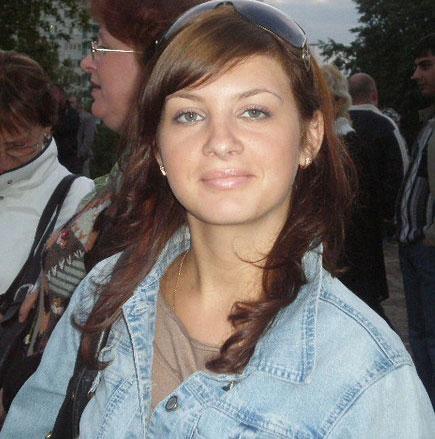 Odessaukrainedating.com - Pictures of sexy women