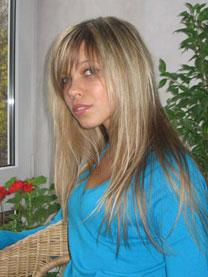 Pretty girl - Odessaukrainedating.com