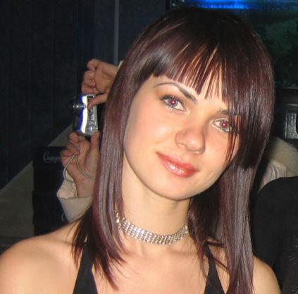 Pretty girls gallery - Odessaukrainedating.com