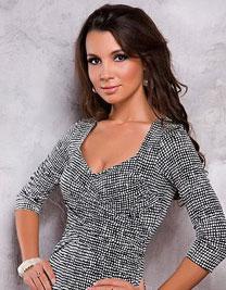 Pretty lady - Odessaukrainedating.com