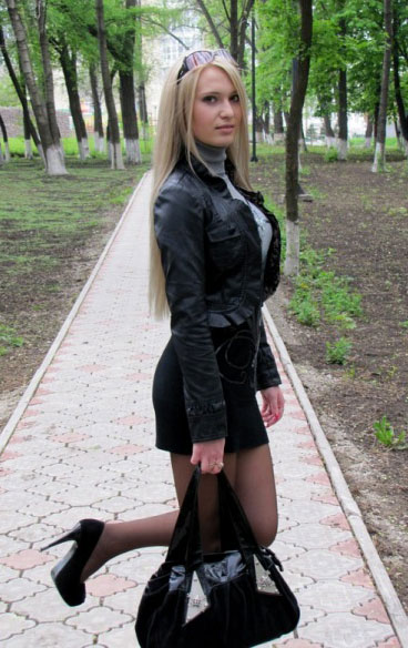 Pretty woman beauty - Odessaukrainedating.com