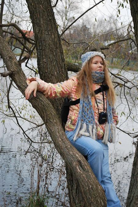 Odessaukrainedating.com - Pretty woman pics