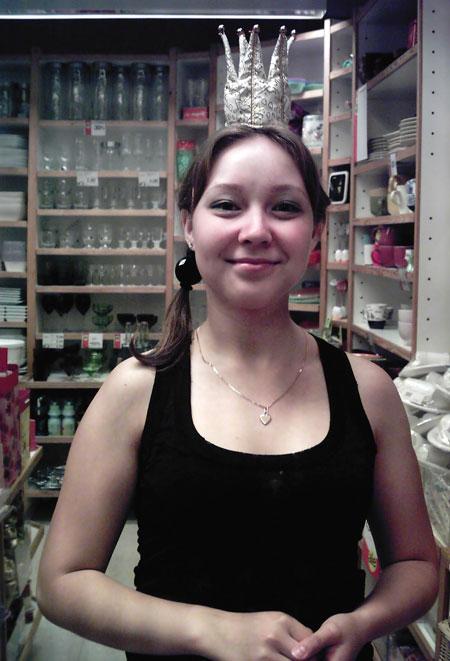 Pretty women - Odessaukrainedating.com