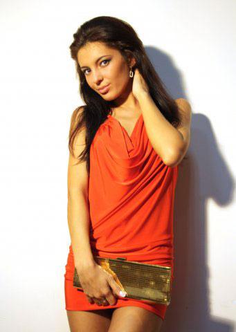 Real girl - Odessaukrainedating.com
