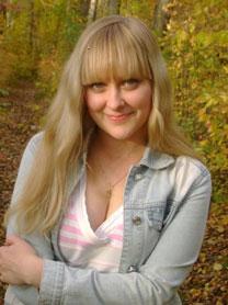 Odessaukrainedating.com - Sexy girlfriend