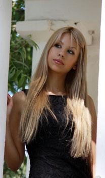 Odessaukrainedating.com - Single lady