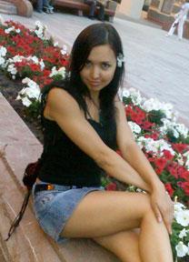 Odessaukrainedating.com - Single white woman