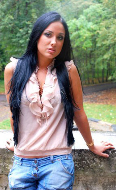 Single woman looking - Odessaukrainedating.com