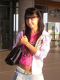 Want a girl - Odessaukrainedating.com
