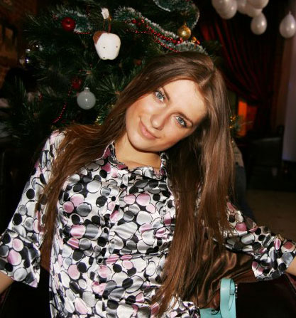 Odessaukrainedating.com - Woman models