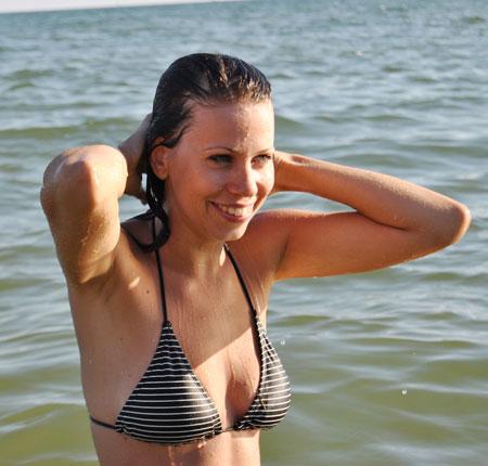 Odessaukrainedating.com - Woman single
