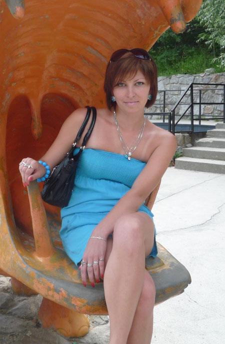 Odessaukrainedating.com - Women casual
