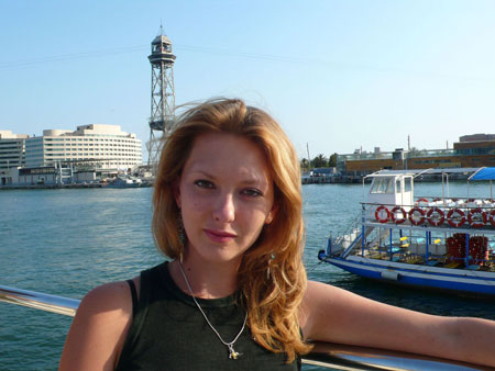 Odessaukrainedating.com - Women from Odessa